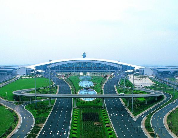 广州白云国际机场