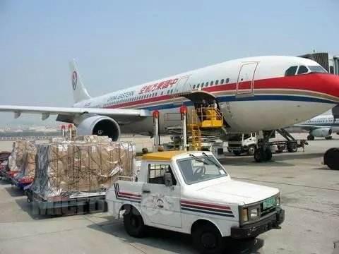航空运输危险品的定义、分类和相关要求