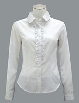 白襯衫定制