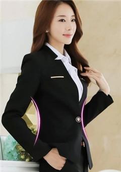 重庆职业女装定做
