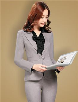 重庆职业女装定制设计