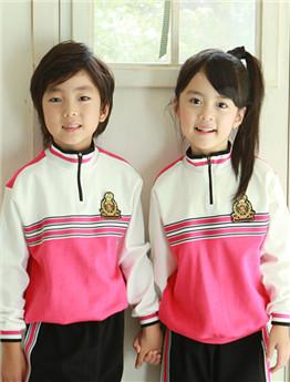 重庆儿童校服定做