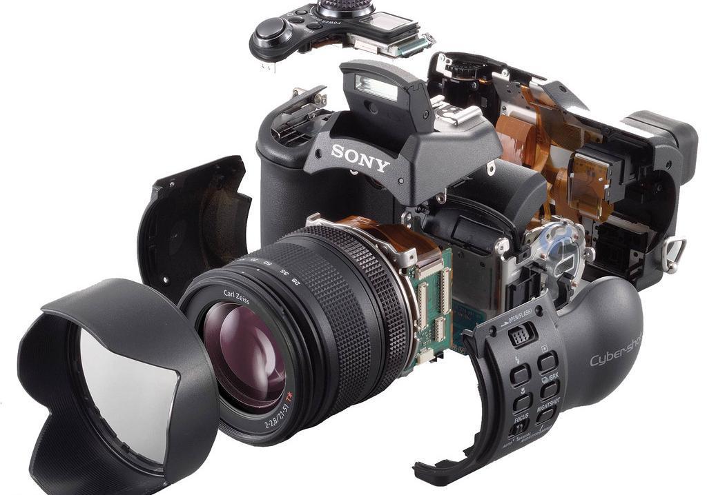 索尼相机回收