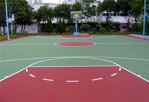 重庆硅PU地坪价格