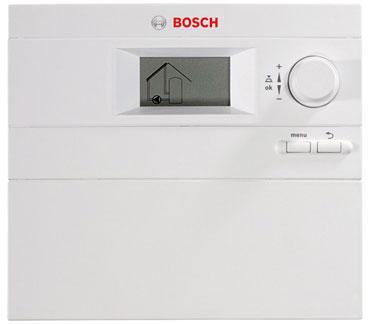 舒适型太阳能温差控制器 B-sol 100