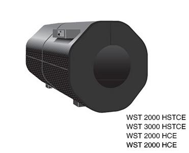 WST大容量臥式水箱