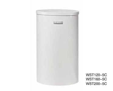 WST單盤管水箱