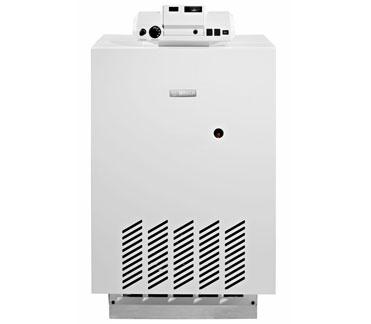 Gaz 5000 F大氣預混式燃氣鍋爐(28-60kW)