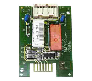 功能模塊 FM242