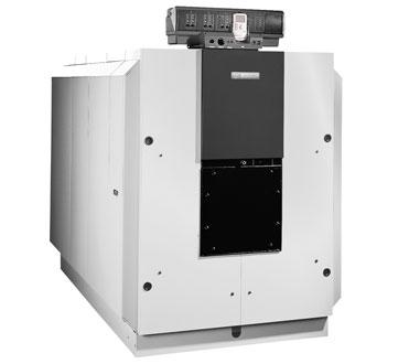 Uni 7000 F燃氣∕燃油大、中型鑄鐵鍋爐