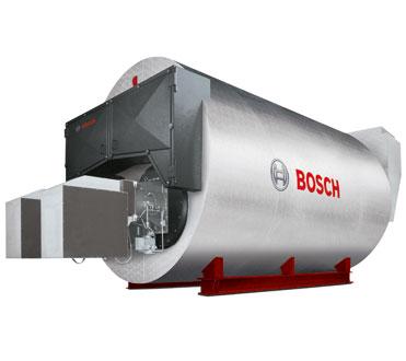 UNIMAT UT-HZ熱水鍋爐