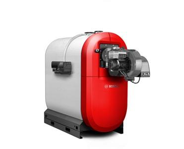 Uni Condens 6000 F-冷凝式鍋爐