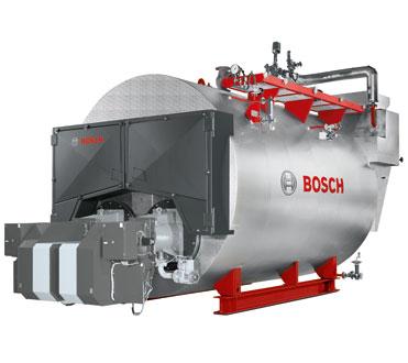 UNIVERSAL ZFR高壓蒸汽鍋爐