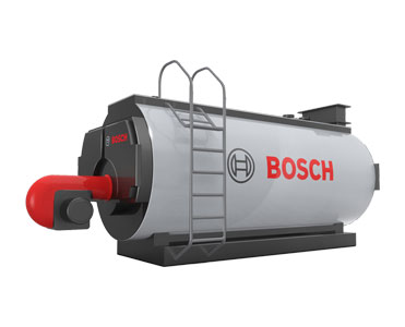 WNS系列燃油氣蒸汽 熱水鍋爐
