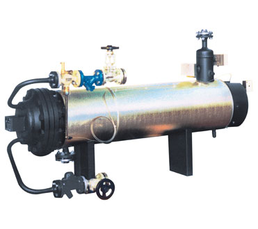 燃油預熱組件 OPM