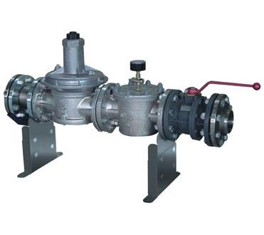 燃氣調節組件 GRM