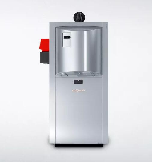 Vitocrossal 300 CT3B - 商業和區域集中供暖的頂級產品