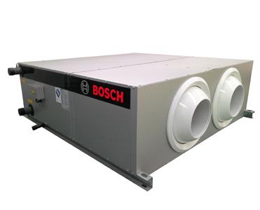 射流空氣處理機組