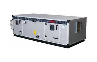 組合式空氣處理機組