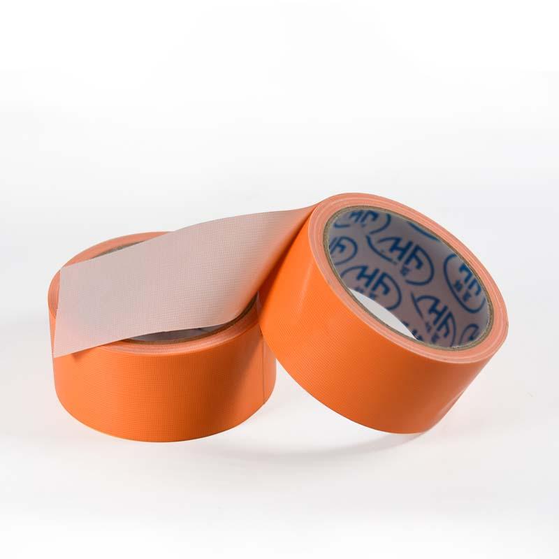 橙色布基胶带