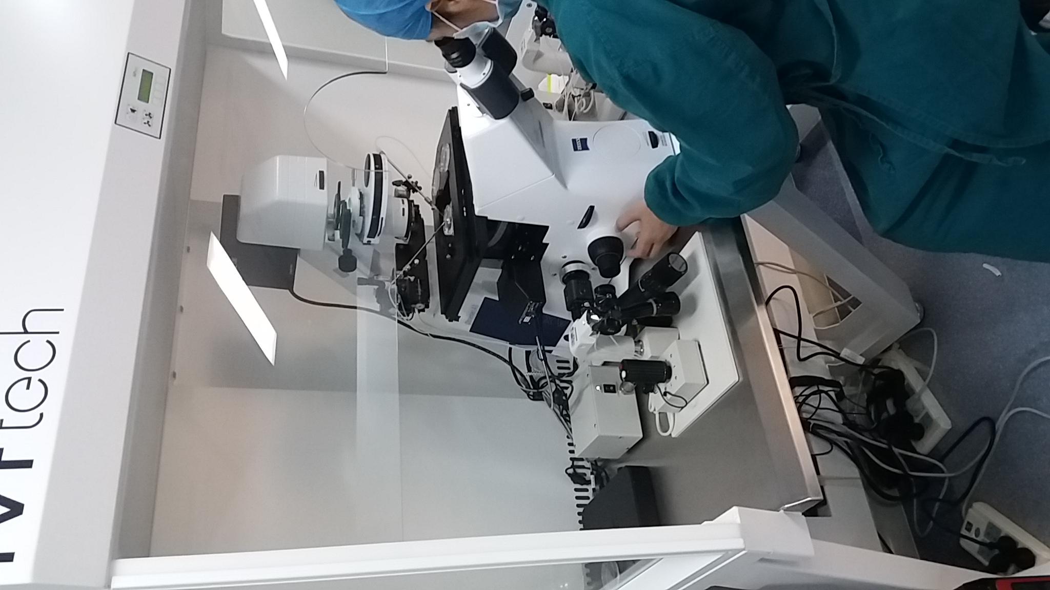 显微镜维修