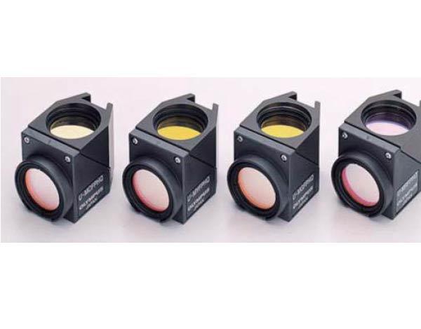 荧光常用滤光片组