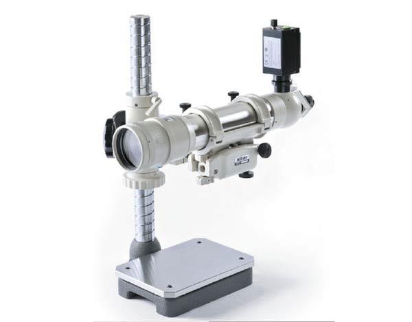 显微镜保养