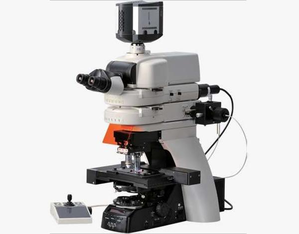 Ni-E正置生物显微镜