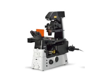 尼康Tis2倒置显微镜