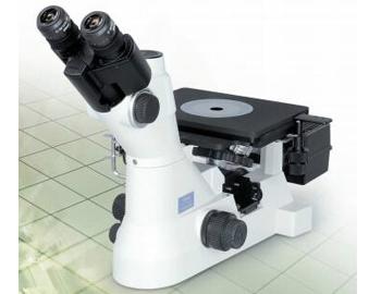 尼康MA100倒置金相显微镜