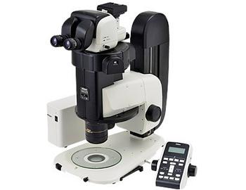 尼康高变焦比SMZ25电动体视显微镜