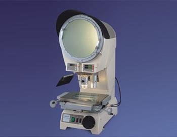 轮廓投影仪 尼康V-12B系列投影机