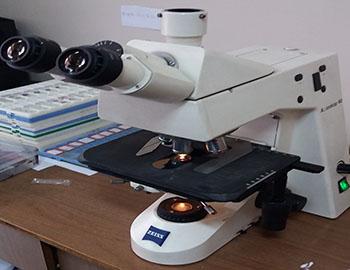 维修的蔡司SKOP 40显微镜