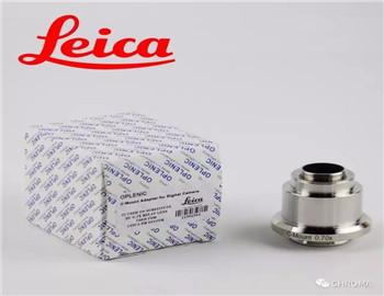 徕卡0.7X相机接口