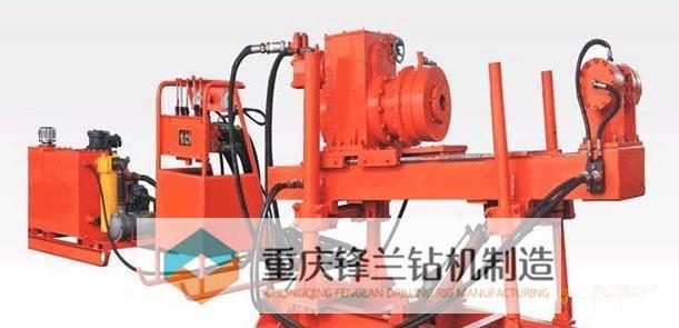 重庆ZY-2300钻机