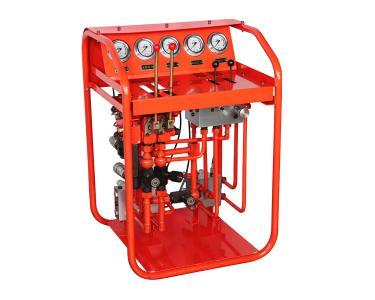 煤科院钻机