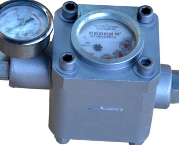 煤矿钻机系列SGZ型高压水表泵站配件