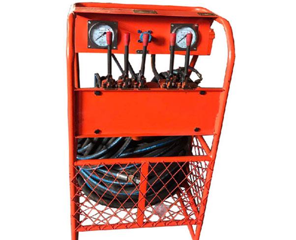煤矿用钻机