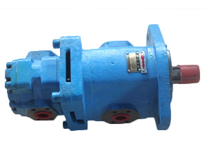 泵站用齿轮泵