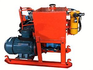 煤科院全液压钻机