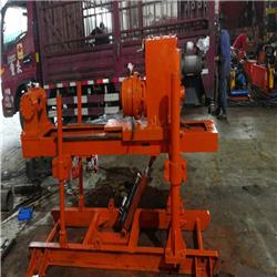 重庆钻机FZY-1250钻机