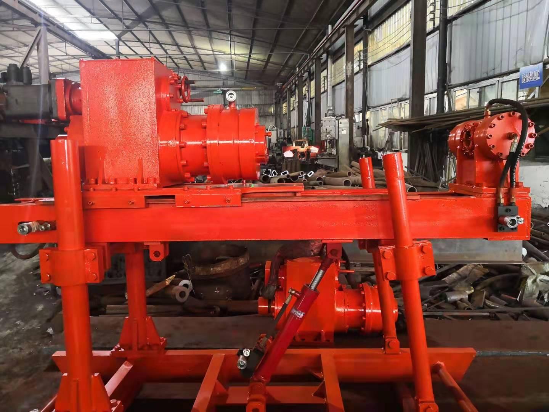 煤科院ZY-1250钻机