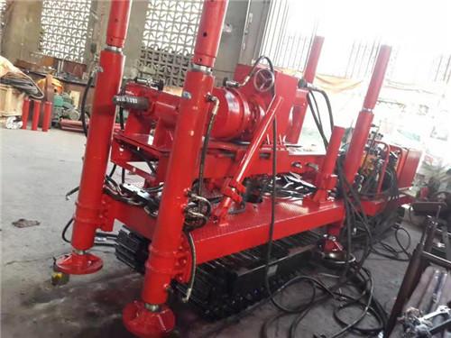 煤科院ZY-750钻机