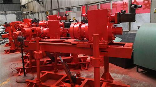ZY-2300钻机