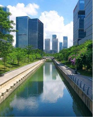深圳市龙岗区某排水管网及泵站特许委托运营项目