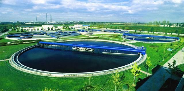 高难度废水处理工程