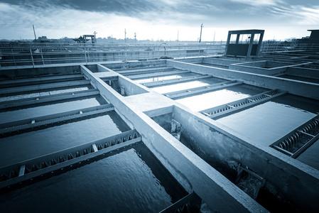 工业水系统综合服务工程