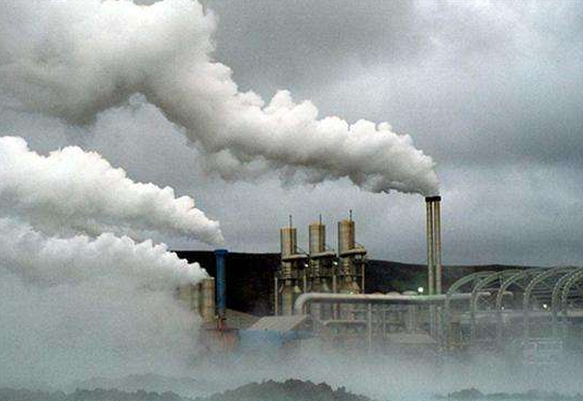 垃圾焚烧发电超低排放烟气处理工艺
