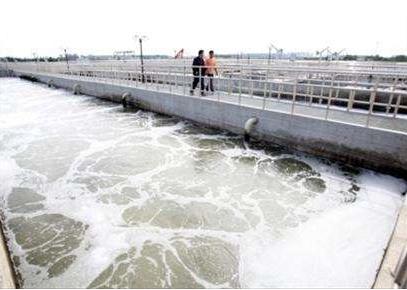 ag真人厅排入城镇下水道的水质标准