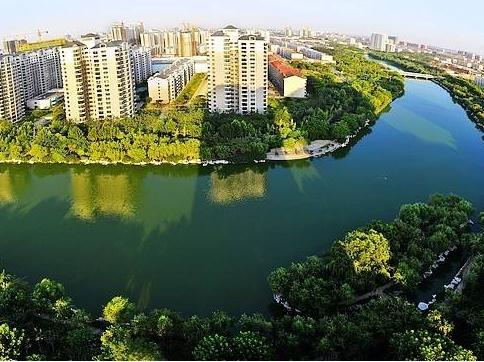 城市水环境治理的6个问题